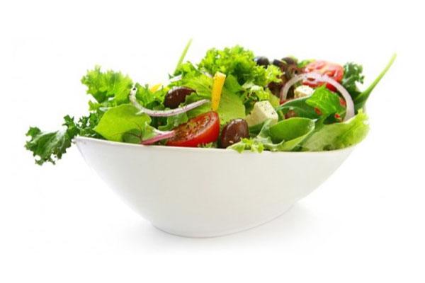 ensalada clasica