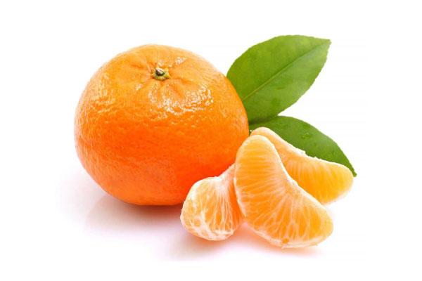 mandarina clemenville
