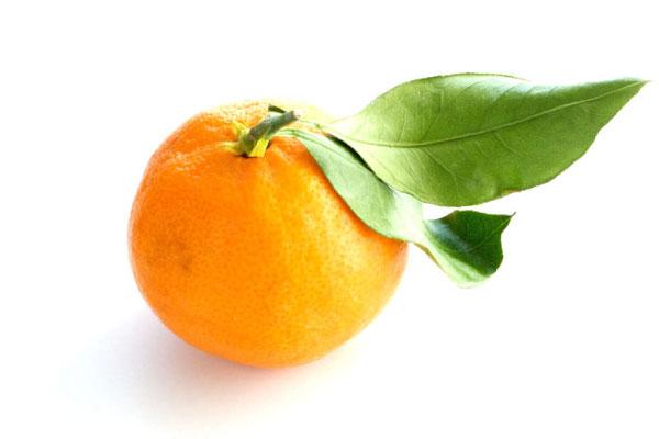 mandarina fortuna