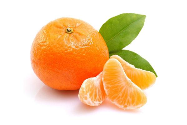 mandarina okisu