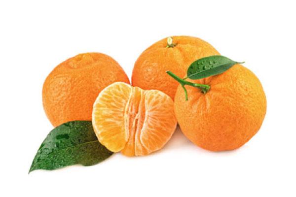mandarina ortanique