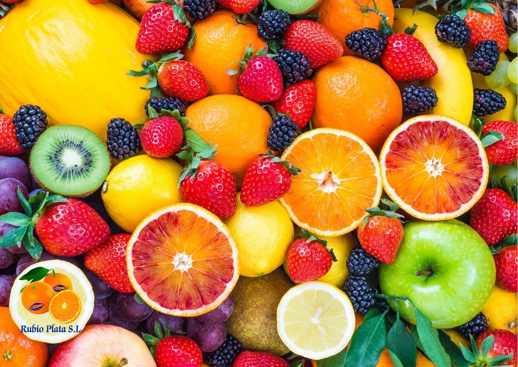 Mejores frutas para prevenir la gripe